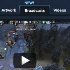 Spielestreaming: Steam Broadcast für Windows gestartet