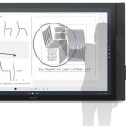 Surface Hub: Microsoft zeigt Konferenzsystem mit Digitizer und Windows 10