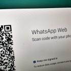 Instant Messenger: Der Whatsapp-Webclient ist noch nicht ganz ausgereift