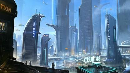 Artwork von Cloud Imperium Games