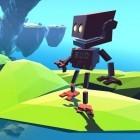 Grow Home: Klettern mit dem kleinen roten Roboter