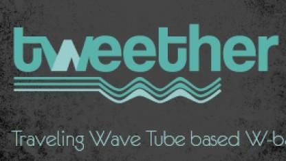 Das Logo des Projekts Tweether