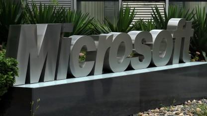 Microsoft arbeitet an Office 2016.