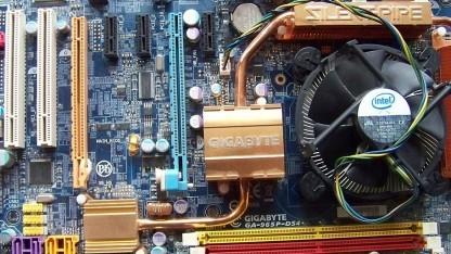 Wie vertrauenswürdig ist unsere Hardware?