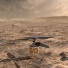 Raumfahrt: Nasa will Mars-Rover mit Helikopter ausstatten