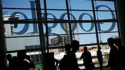 Google musste dem FBI Daten von Wikileaks-Aktivisten aushändigen.