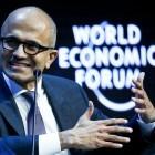 Quartalsbericht: Microsofts Gewinn bricht ein