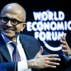 "Gewinnrückgang: ""Microsoft ist weiterhin im Wandel"""