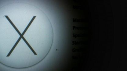 OS X 10.10.2 steht kurz vor der Veröffentlichung.