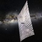 Raumfahrt: Lightsail segelt mit dem Sonnenwind um die Erde