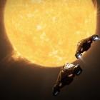 Frontier Development: Vom Weltall auf die Achterbahn