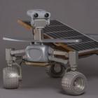 Lunar-X-Prize: Google zeichnet Mondfahrer aus