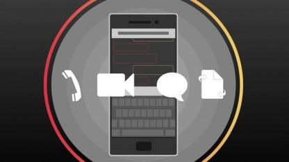 Über einen Fehler in der Messaging-App von Silent Circle lassen sich verschlüsselte Nachrichten abhören.