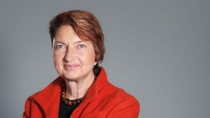 Annelie Buntenbach, Mitglied des DGB-Bundesvorstands