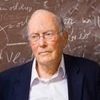 Charles Townes: Laser-Erfinder mit 99 Jahren gestorben