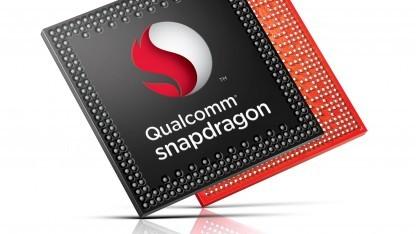 Der Snapdragon 820 soll von Samsung produziert werden