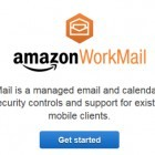Workmail: Amazon bietet E-Mail und Teamkalender