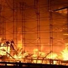 Versicherung: Feuer, Wasser, Cybercrime