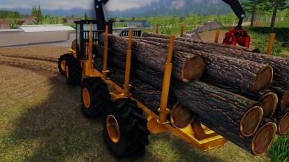 Der Forstwirt 2015