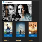 Videobuster: Netflix kann bei aktuellen Spielfilmen nicht mithalten