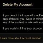 Facebook-AGB: Akzeptieren oder austreten