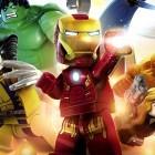 Lego: Klötzchenspiele mit Jurassic Park und den Avengers