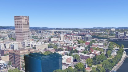 Google Earth Pro ist jetzt kostenfrei.