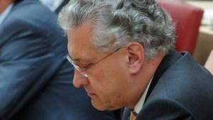 Bayerns Innenminister Joachim Herrmann (CSU) im Jahr 2011