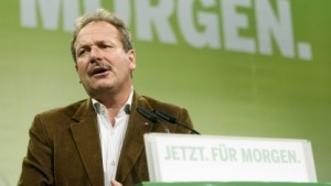 Frank Bsirske, Chef der Gewerkschaft Verdi