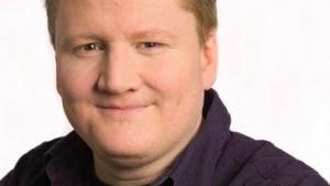 Christopher Schmitz, neuer Head of Production bei Quantic Dream