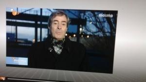 Ingo Kramer (BDA) im Interview mit dem ZDF-Morgenmagazin