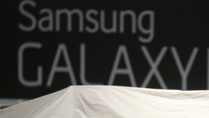 Samsungs Galaxy S6 wird auf dem MWC erwartet.