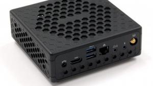 Nvidias Tegra K1 im Gehäuse der ZBox-C-Serie von Zotac
