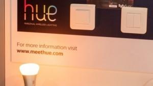 Philips öffnet sein Hue-System anderen Herstellern.