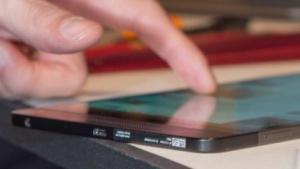 Sehr viel dünner kann ein Tablet auf absehbare Zeit vermutlich nicht mehr konstruiert werden.