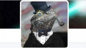 Auch auf Twitter bietet die Lizard Squad ihr Botnetz an.