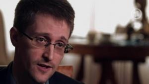 Edward Snowden schildert der ARD seine Eindrücke von der Flucht.