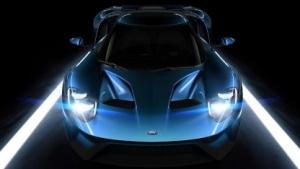 Artwork von Forza Motorsport 6