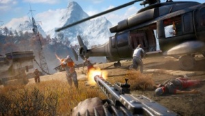Far Cry 4: Flucht aus dem Durgesh-Gefängnis