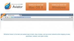 Der Aviator-Browser wird wegen seiner Sicherheit von Google-Mitarbeitern kritisiert.