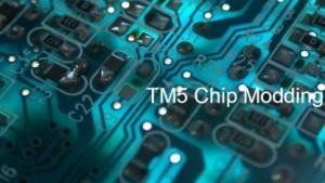 Das Cover-Bild der Facebook-Seite TM5 Chip Modding
