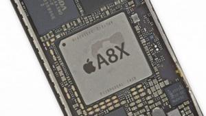 A8X-Chip des iPad Air 2