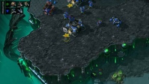 Starcraft-2-Partie