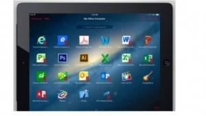 Parallels Access auf dem iPad