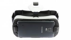 Das Gear VR