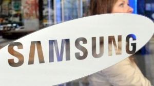 Samsungs Galaxy S6 ist in einer Edge-Variante geplant.