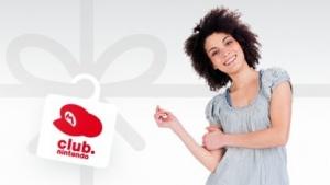 Club Nintendo Startseite