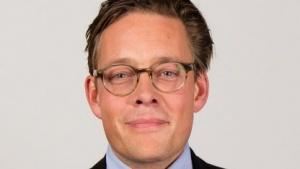 Der Grünen-Netzpolitiker Konstantin von Notz