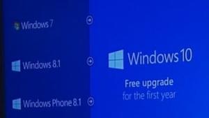 Gratis-Upgrade für Windows 10 erlaubt neue Installation.