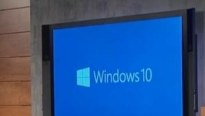 Windows 10 löst Windows Phone ab.
